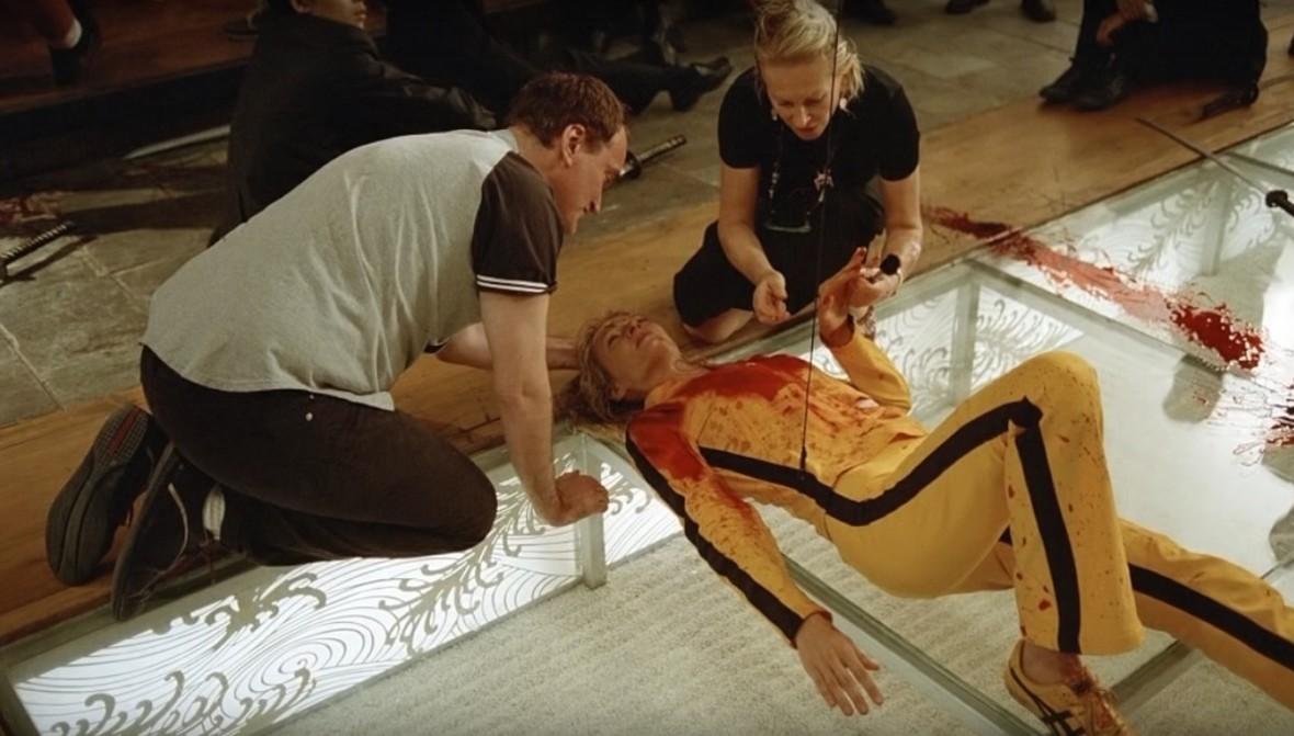 """Producent """"Kill Billa"""" odpowiedział na zarzuty Umy Thurman dotyczące wypadku na planie"""