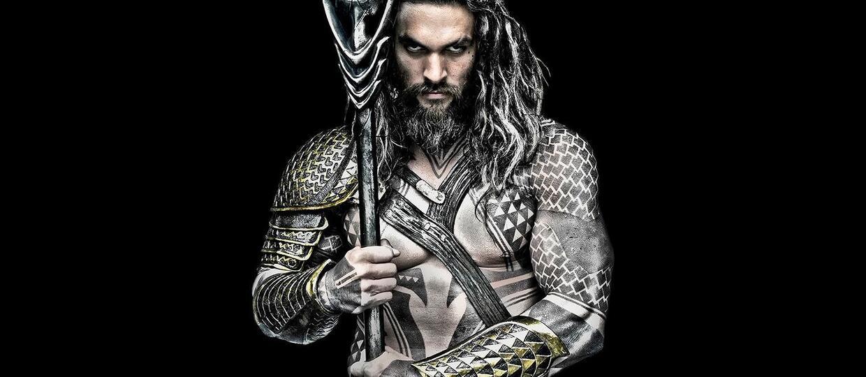 """Z kim Jason Momoa zmierzy się w """"Aquamanie""""?"""
