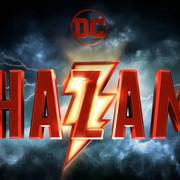 Shazam - logo