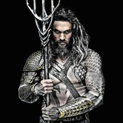 Zack Snyder pokazał Aquamana pod wodą