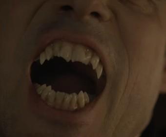 Drakula od Netfliksa