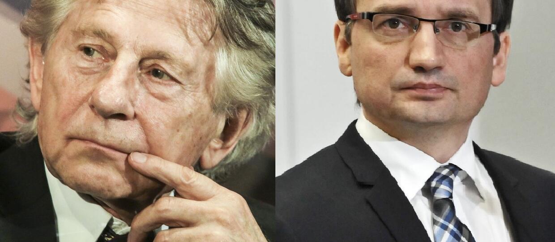 Zbigniew Ziobro chce ekstradycji Romana Polańskiego