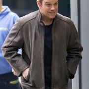 """Zdjęcia z planu """"Jasona Bourne'a"""" w Londynie"""