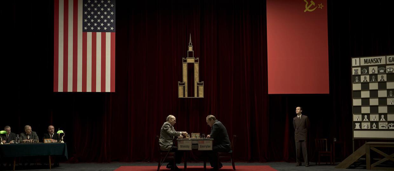 Czy mecz szachowy w Warszawie w 1962 roku mógł wywołać III Wojnę Światową? Powstaje polski film z hollywoodzką obsadą