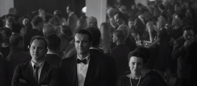 """""""Zimna wojna"""" faworytem Europejskich Nagród Filmowych. W ilu konkursach wygrał już film Pawła Pawlikowskiego?"""