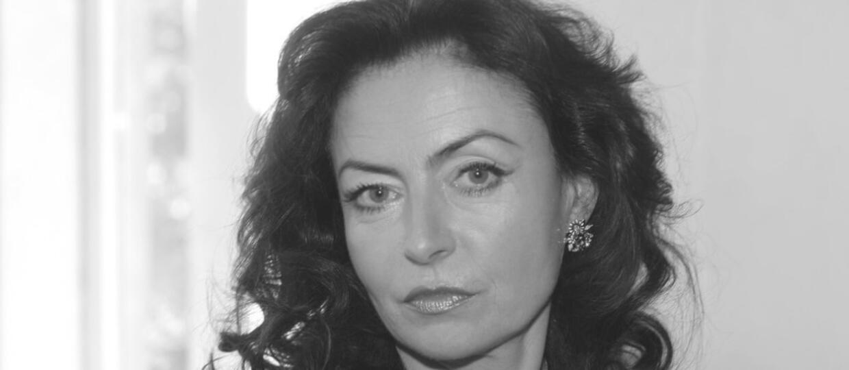 """Zmarła aktorka Dorota Kwiatkowska. Grała w m.in. w """"Na dobre i na złe"""". Miała 61 lat"""