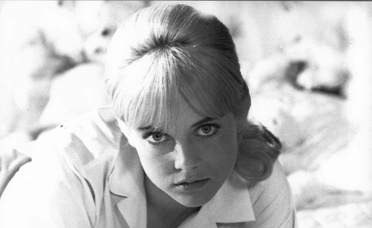 """Nie żyje Sue Lyon. Gwiazda """"Lolity"""" Stanleya Kubricka miała 73 lata - Antyradio.pl"""