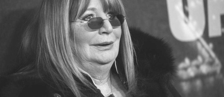 """Nie żyje Penny Marshall, reżyserka """"Dużego"""". Miała 75 lat"""