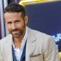 Ryan Reynolds nowy film