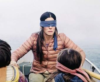 Sandra Bullock (Nie otwieraj oczu)