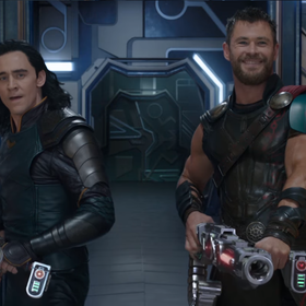 """Znamy pierwsze opinie o filmie """"Thor: Ragnarok"""""""