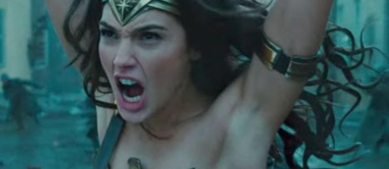 """Znamy pierwsze reakcje krytyków na """"Wonder Woman"""""""
