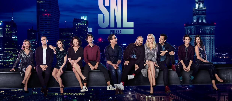 Znamy pierwszych prowadzących Saturday Night Live Polska!