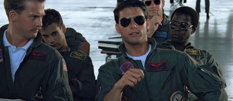 """Znamy szczegóły fabuły """"Top Gun 2"""" i opisy przyszłych uczniów Mavericka"""