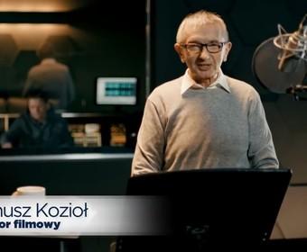 Znany polski lektor zachorował na stwardnienie zanikowe. Ruszyła zbiórka pieniędzy