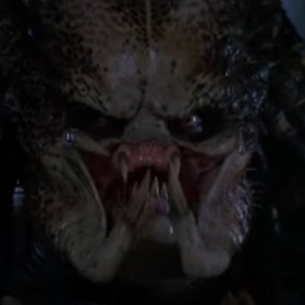 """Zobacz elektryzujący animowany plakat do nowego """"Predatora"""""""