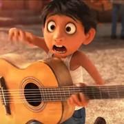 """Zobacz fragment """"Coco"""" - nadchodzącego filmu studia Pixar"""