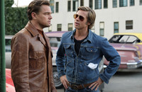 """Zobacz fragment """"Once Upon a Time in Hollywood"""" Quentina Tarantino"""
