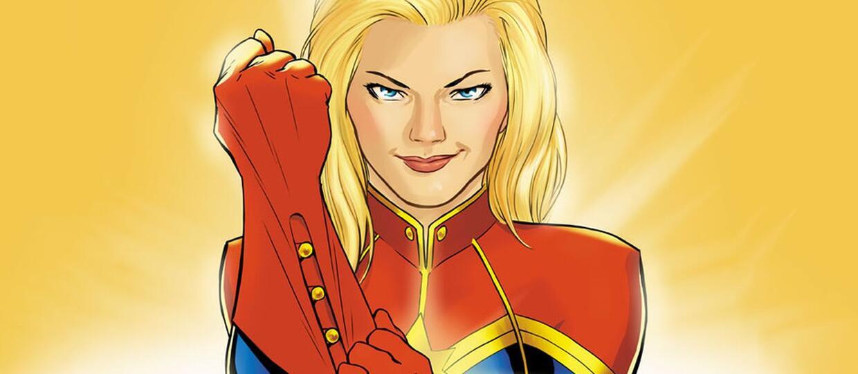 Zobacz grafikę koncepcyjną przeciwników Captain Marvel