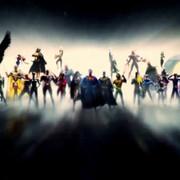 Zobacz nowe intro do filmów DC