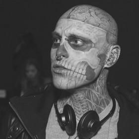 Zombie Boy nie żyje