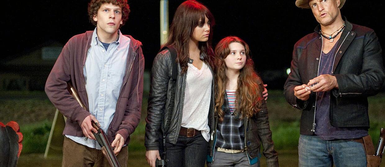 Film Zombieland 2009