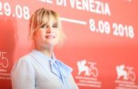 Emmanuelle Seigner o filmie Tarantino