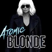Atomic Blonde [RECENZJA]