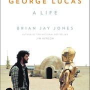 """George Lucas. """"Gwiezdne wojny"""" i reszta życia"""