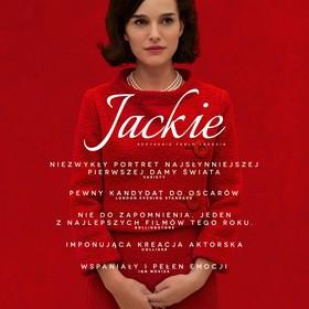 Jackie [RECENZJA]