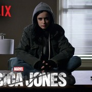 Krysten Ritter jako Jessica Jones
