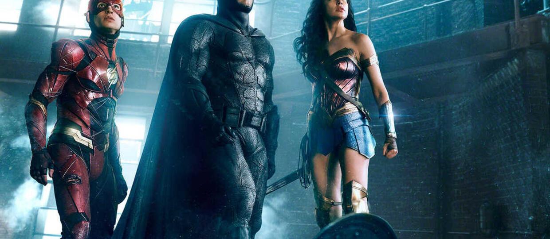 """Justice League"", reż. Zack Snyder [RECENZJA]"