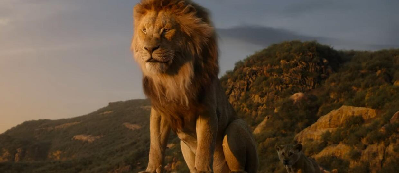 Król Lew recenzja