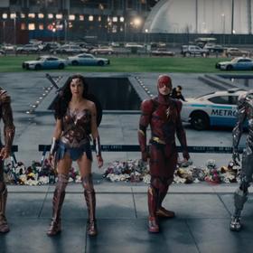 """""""Liga sprawiedliwości"""", reż. Zack Snyder [RECENZJA]"""