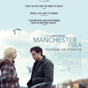 Manchester by the Sea [RECENZJA]