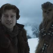 """""""Solo. A Star Wars Story"""", reż. Ron Howard [RECENZJA]"""
