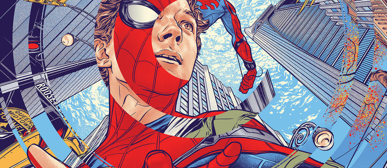 Spider-Man: Homecoming [RECENZJA]