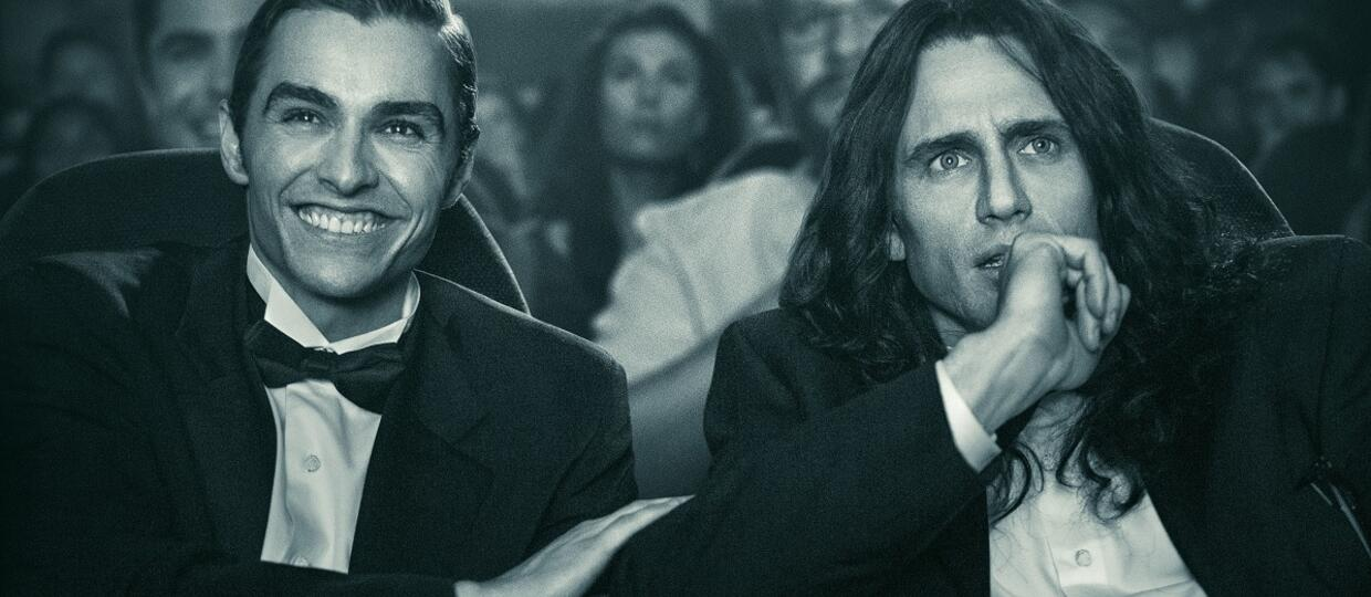 """The Disaster Artist"", reż. James Franco [RECENZJA]"