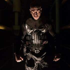 """The Punisher"" - 1. sezon [RECENZJA]"