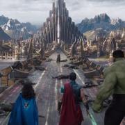 """Thor: Ragnarok"", reż. Taika Waititi [RECENZJA]"