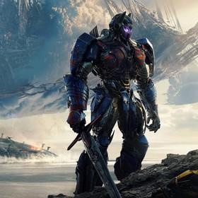 Transformers: Ostatni Rycerz [RECENZJA]