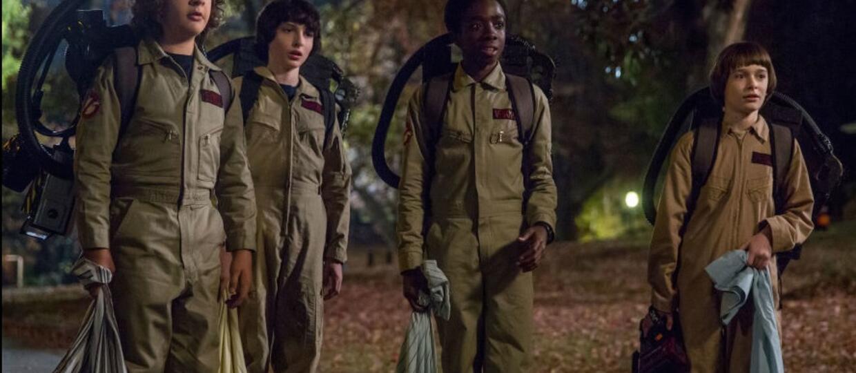 """2. sezon """"Stranger Things"""" będzie przypominać horror"""