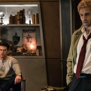 Constantine w serialu Legends of Tomorrow