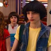 "Foto: kadr z serialu ""Stranger Things""/ Netflix"