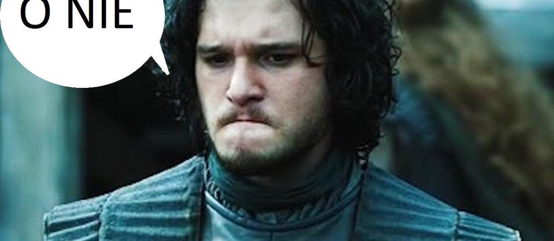 """7. sezon """"Gry o tron"""" będzie opóźniony"""