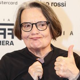 Agnieszka Holland stworzy pierwszy polskojęzyczny serial dla Netflix