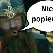 """Aktor grający Gimliego o serialu """"Władca Pierścieni"""": Tolkien przewraca się w grobie"""