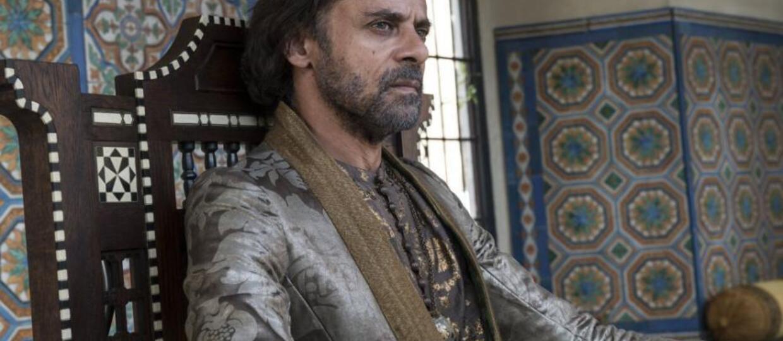 """Aktor z """"Gry o tron"""" oskarżył HBO o piractwo"""