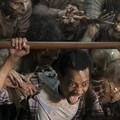 Zombie z The Walking Dead