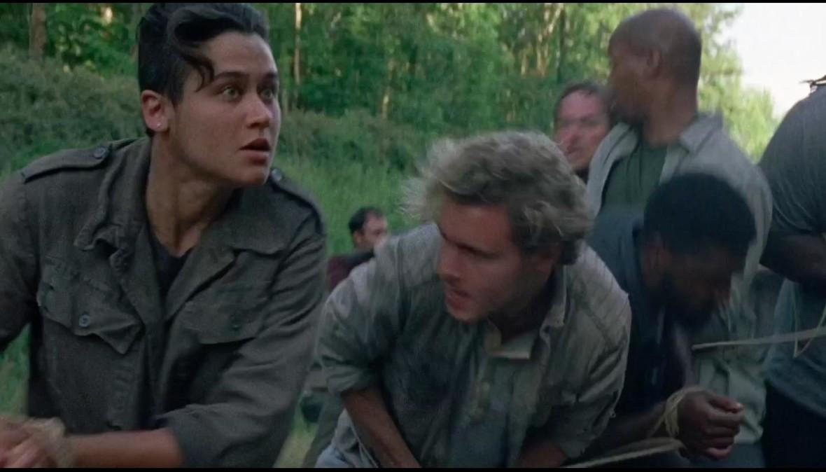 """Aktorka z """"The Walking Dead"""" dołączyła do obsady... innego serialu o zombie"""